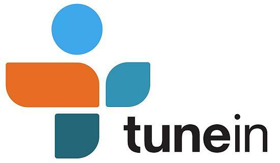TuneIn Radio – 提供電腦、手機 App 跨平台免費網路廣播節目收聽軟體