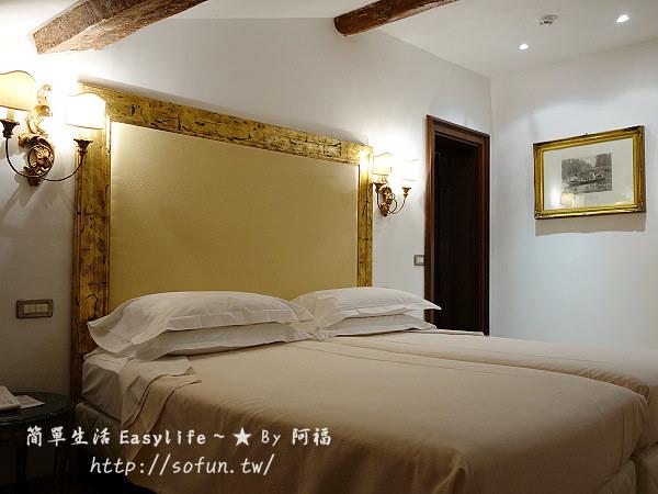 [義大利。威尼斯住宿] 波斯克羅貝里尼飯店 – Boscolo Bellini Hotel