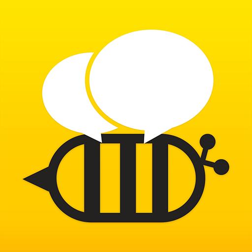 BeeTalk – 手機線上交友 App @搖一搖認識附近新朋友