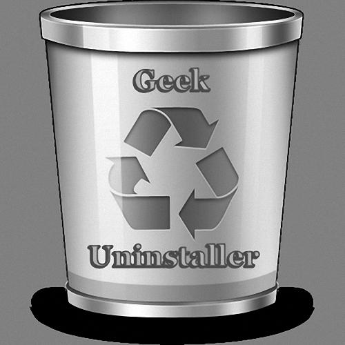 GeekUninstaller – 好用強制反安裝移除軟體下載@綠色免安裝中文版
