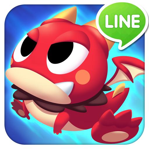 LINE Fly! ANIMAL – 可愛風格飛行射擊小遊戲