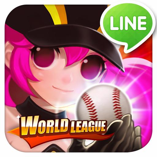 LINE Homerun Battle Burst – 棒球全壘打挑戰賽@電腦版/遊戲攻略/高分技巧