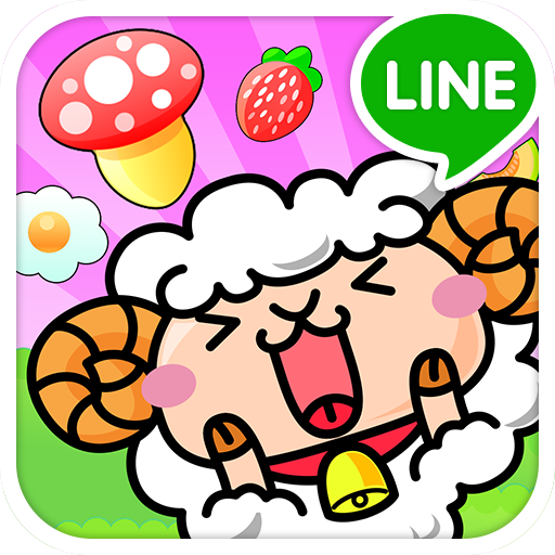 LINE PakuPaku Battle 貪吃大胃王@快吃反應小遊戲