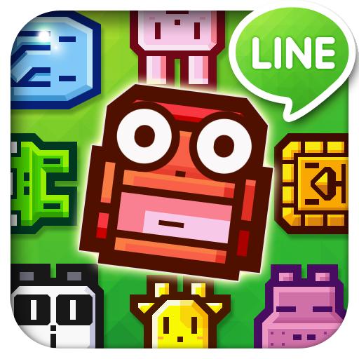 LINE ZOOKEEPER – 動物園管理員方塊遊戲@高分密技/玩法技巧