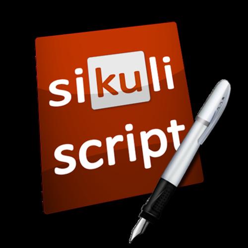 Sikuli Script 創新程式語言軟體下載@拖曳圖片即可輕鬆寫程式