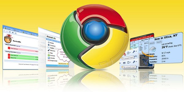 Google Chrome 上網卡卡??TabMemFree 解決記憶體不足問題