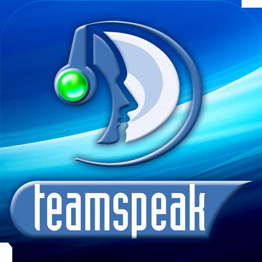 TeamSpeak – 線上遊戲語音對話通訊軟體@支援跨平台 (中文版)