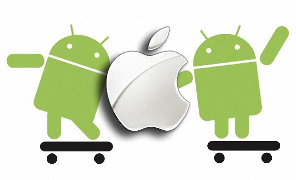 [教學] 電腦模擬 Android、iOS 行動網頁@適用 Chrome、Firefox、Opera 瀏覽器