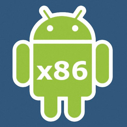 Android-x86 電腦安裝 Android 系統模擬器@可玩遊戲軟體、執行 App