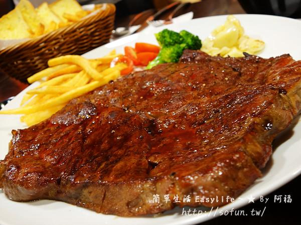 [新莊美食] 黑傑克原味碳烤牛排@Choice 等級牛肉、近新莊體育館