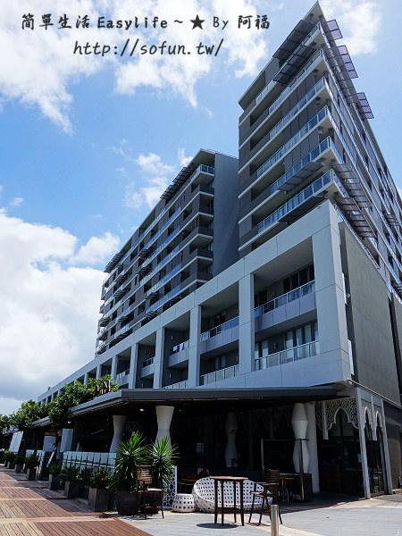 [凱恩斯飯店推薦] Cairns Harbour Lights 哈伯萊茨公寓旅館@價格親民 C/P 值高