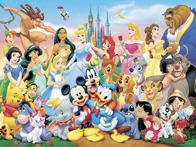 資訊名稱 cn 卡通頻道線上看 迪士尼頻道網路直播