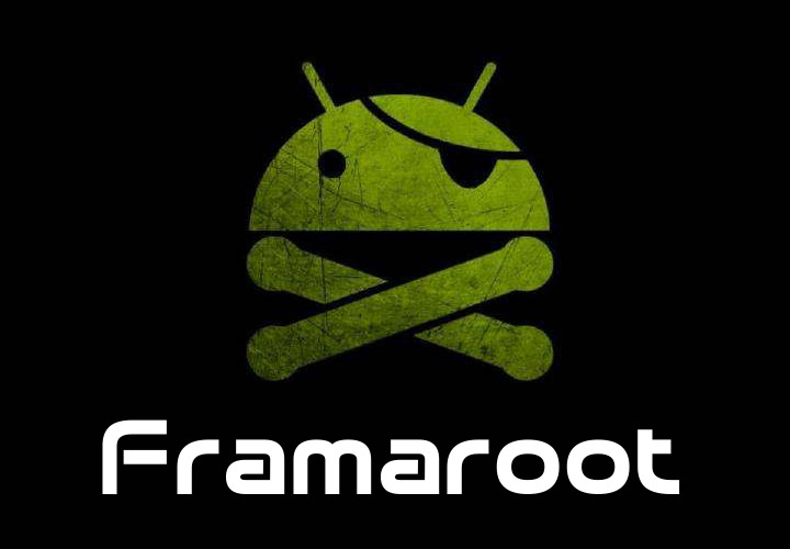 Framaroot – 支援多裝置手機一鍵 Root 工具 APK 下載