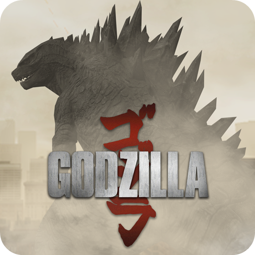 哥吉拉 Godzilla – 電影改編遊戲@玩法獨特寶石消除遊戲 App 下載