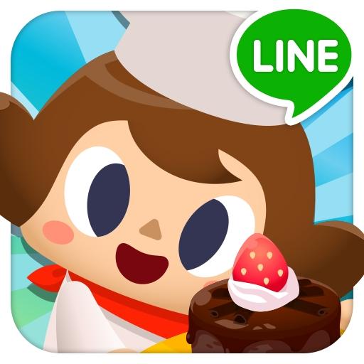 [分享] LINE FairyWoods Patisserie – 可愛甜點店模擬經營遊戲