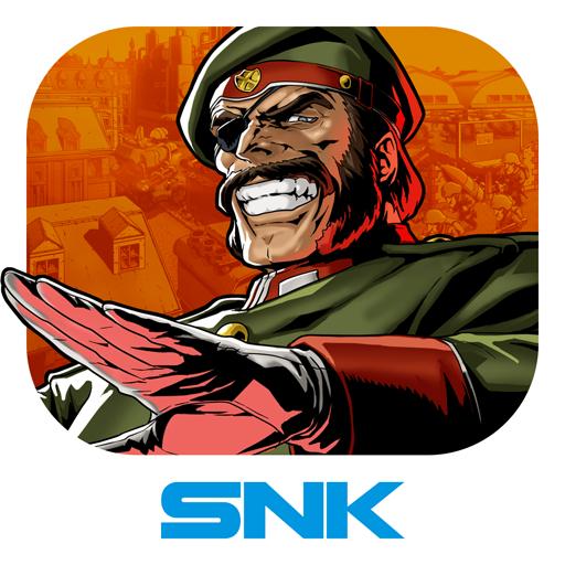 [App] 越南大作戰 METAL SLUG DEFENSE@經典好玩塔防射擊遊戲