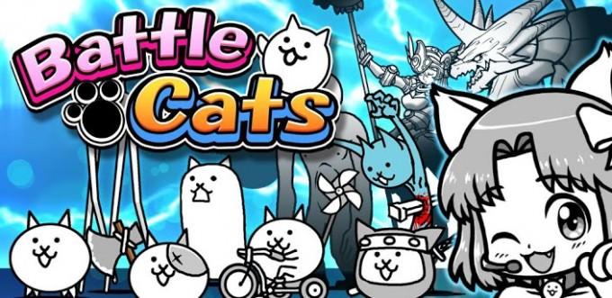 貓咪大戰爭 Battle cats – 超萌塔防遊戲@電腦版/攻略密技/寶物圖鑑