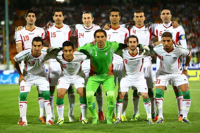 [體育] 世界盃足球賽 F 組隊伍介紹、各隊實力分析