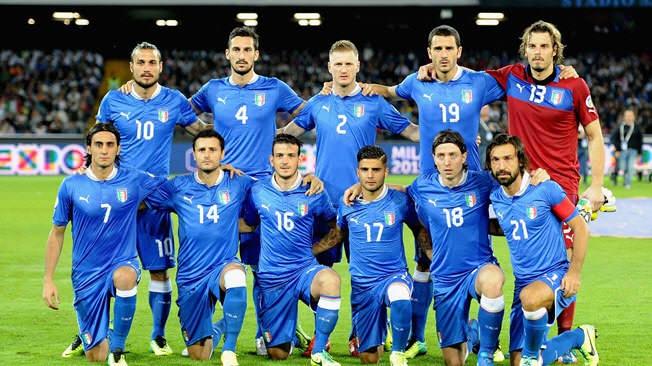 [體育] 世界盃足球賽 D 組隊伍介紹、戰前分析
