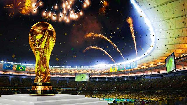 [音樂] 世足賽主題曲|2014 世界盃足球賽歌曲、MV 線上看