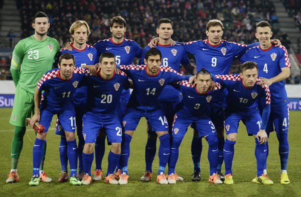 [體育] 世界盃足球賽 A 組代表隊介紹、對戰組合戰力分析