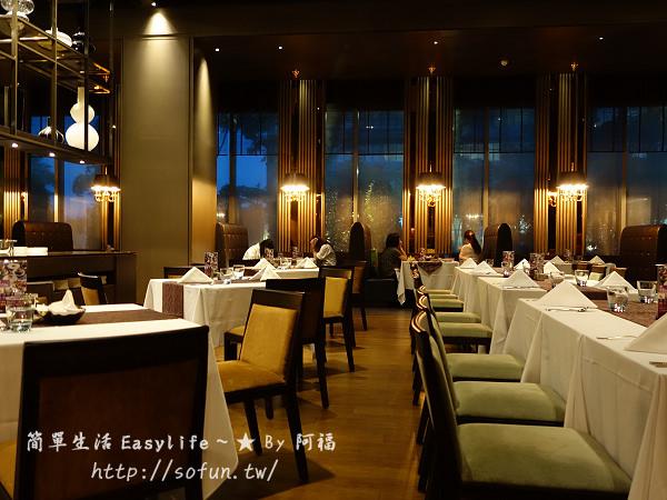 [食記] 新竹美麗信飯店。樂融幸福料理餐廳團購餐券心得分享