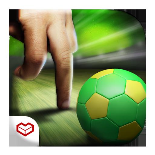 Slide Soccer – 指尖足球@足球小品遊戲 App