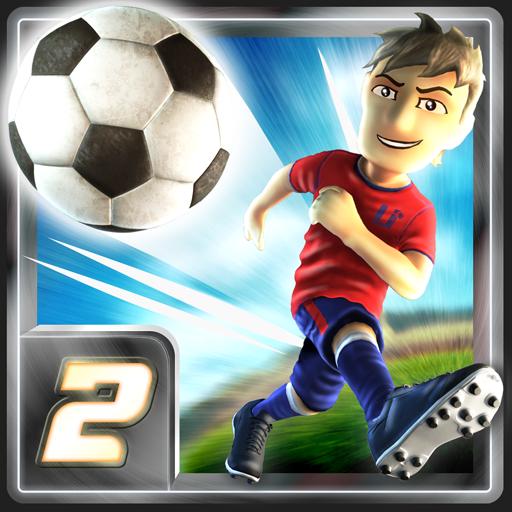 足球前鋒 2 – Striker Soccer 2@玩法多元足球遊戲 App