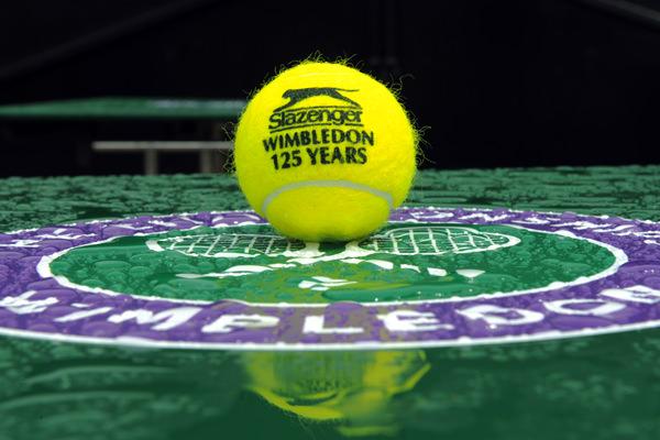 溫布頓直播|2016 英國溫布頓網球公開賽網路轉播線上看、賽程時間