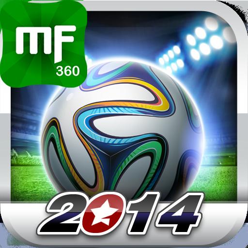 [Android] 口袋世界杯 – 足球世界@Q版足球手機小遊戲