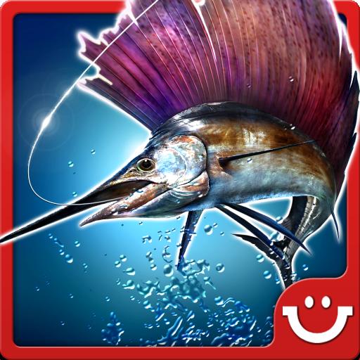 [Android/iOS] 釣魚發燒友@好玩刺激釣魚遊戲 (附電腦版.攻略)