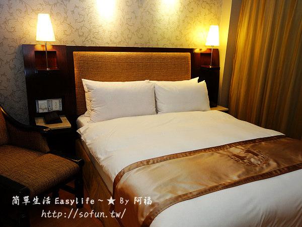 [台北東區旅館] 喬合大飯店@環境舒適、近捷運忠孝復興交通便利