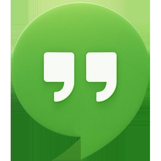 [Android/iOS] Hangouts – Google 免費網路即時通訊軟體 App