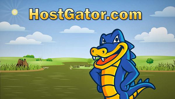 [推薦] HostGator 鱷魚虛擬主機評價、速度、優惠@提供 SSH 連線