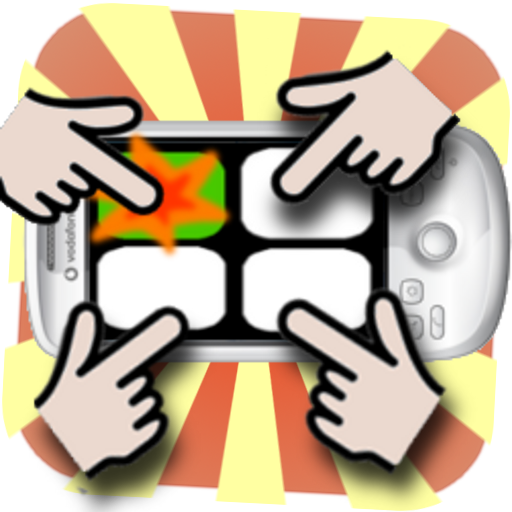 [Android] Multi Player Reactor – 好玩多人同樂反應速度比較遊戲