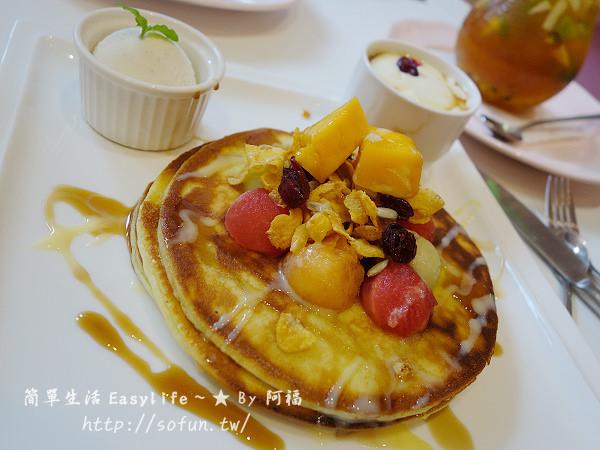 [甜點] 台北中山區。天糖時尚燉奶甜品@下午茶聚會甜食餐廳