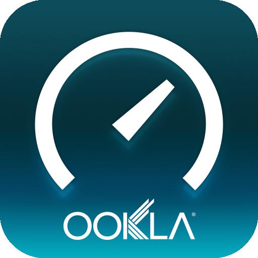 [Android/iOS] Speedtest.net – 手機、平板電腦裝置網路測速 App