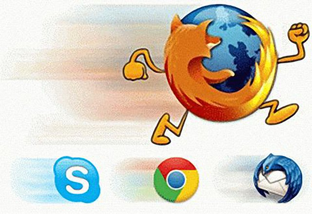 SpeedyFox – Firefox 瀏覽器/網路工具加速優化軟體@免安裝版