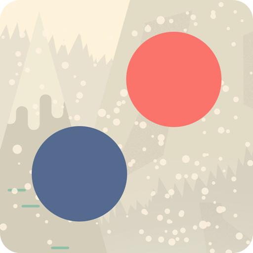 [iOS] TwoDots – 好玩圓點連線消除益智遊戲