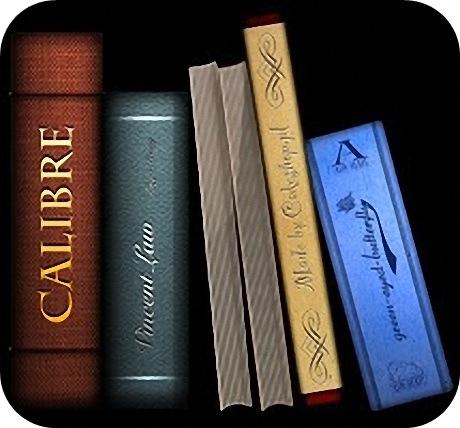 Calibre – 電子書閱讀、管理工具@免安裝中文版