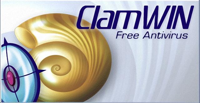 ClamWin Free Antivirus – 可裝在 Windows 系統伺服器免費防毒軟體