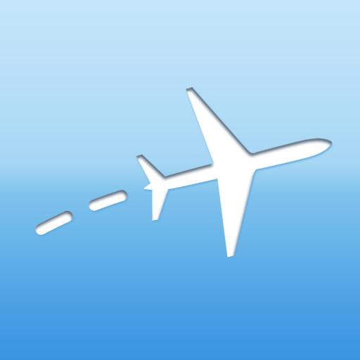 [Android/iOS] FlightAware 航班跟蹤 – 即時查詢飛行、延誤航班手機 App