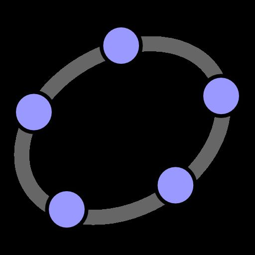 GeoGebra – 免費動態數學幾何繪圖教學軟體@免安裝中文版 (附教學示範影片)