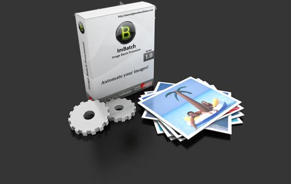 ImBatch – 一鍵批次處理多張大小縮放/方向旋轉專用圖片軟體下載