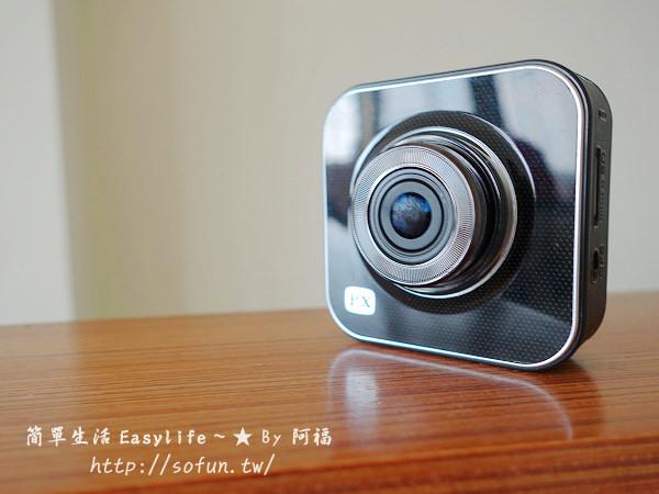 [開箱文] 大通行車記錄器 PX X5 評測@支援 WiFi 傳輸、縮時攝影
