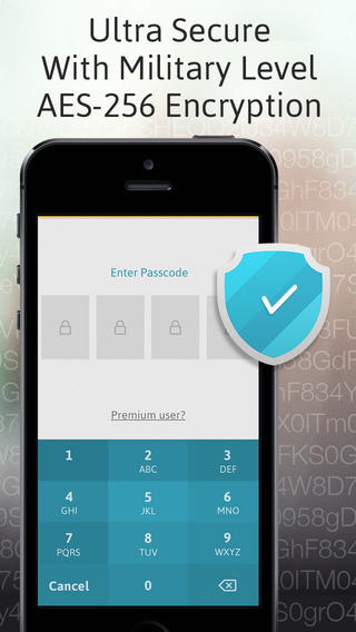[iOS] Passible: Password Manager – 密碼保全、管理密碼小幫手 App