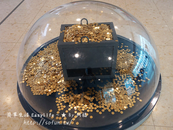 [坎培拉遊記] 皇家鑄幣廠 Royal Australian Mint、伯利·格里芬湖