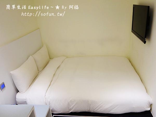 [住宿] 台北中正區。三漾旅店 SAN YON HOTEL@鄰近西門町.北車
