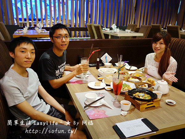 [新竹巨城美食] 星上星港式飲茶@餐點種類多樣、好吃美味