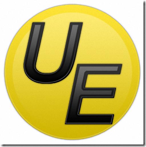 UltraEdit  – 暢銷文字編輯器免費版@綠色免安裝